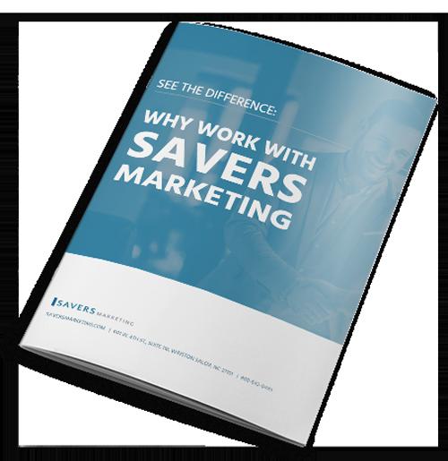 Why Savers Marketing