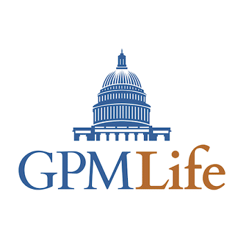 GPM Life Logo