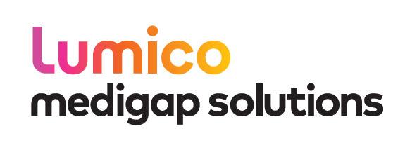 Lumico Medigap Solutions logo
