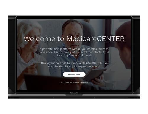 Medicare Center