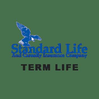 standard life term life