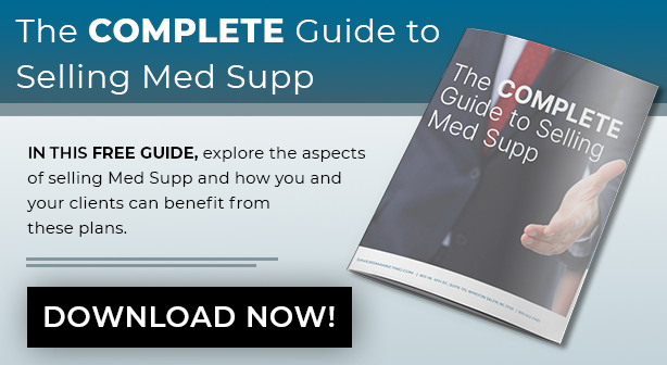 The Complete Guide to Selling Med Supp